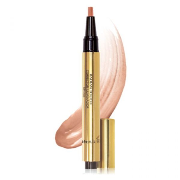 corrector iluminador radiant touch keenwell