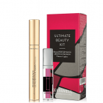 ultimate beauty kit intuition mascara de pestañas lipgloss