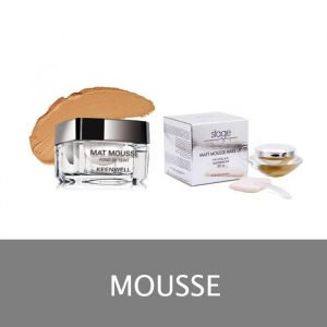 comprar maquillaje mousse profesional