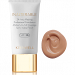 maquillaje inalterable keenwell base
