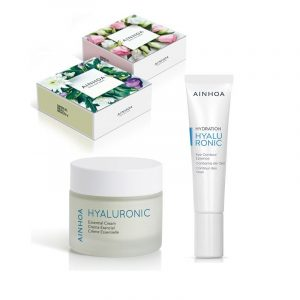 pack hyaluronic ainhoa hialuronico facial